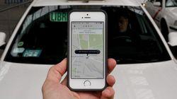 'Quem está contra o Uber está contra o