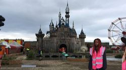 Na Inglaterra, Banksy inaugura parque temático ~inspirado~ na