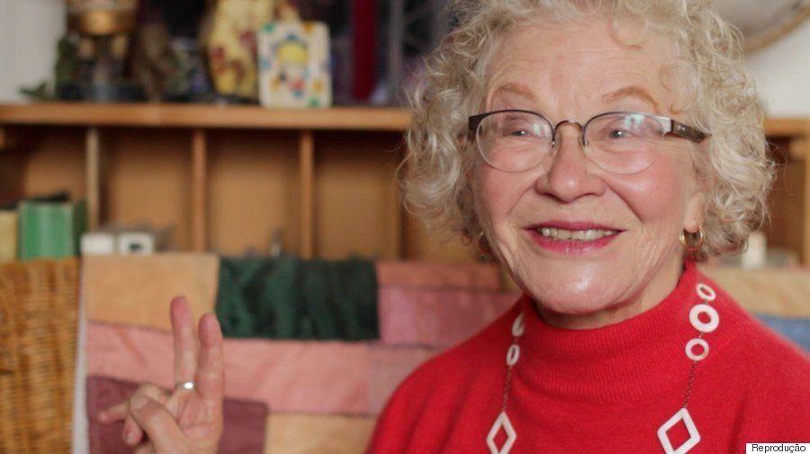 Trina Robbins: Quadrinista, feminista e ícone da contracultura