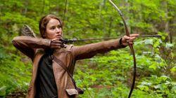 Aos 25 anos, Jennifer Lawrence é a atriz mais bem paga de