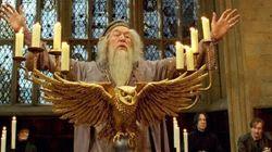 Esta teoria sobre Dumbledore vai enlouquecer qualquer fã de 'Harry