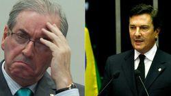 Janot denuncia Eduardo Cunha e Collor e pede restituição de R$ 40