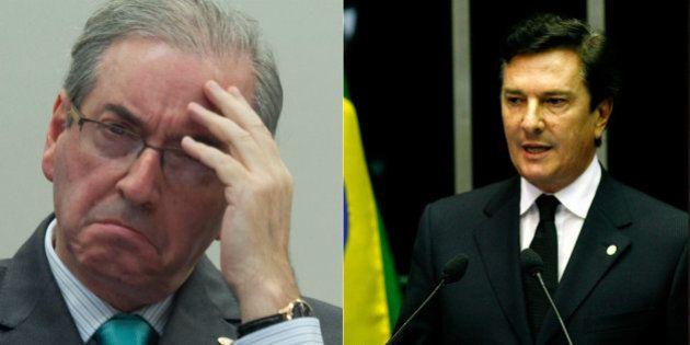 Procuradoria-Geral da República protocola denúncia contra Eduardo Cunha no