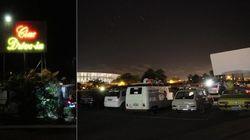 O Último Cine Drive-In: A delicadeza da Brasília de