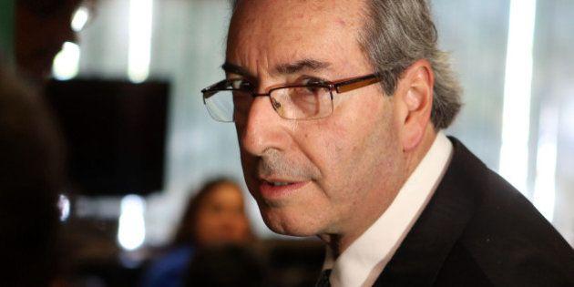 Relatório da PGR detalha suposto encontro de Eduardo Cunha com Júlio Camargo quando cobrou R$ 5 milhões...