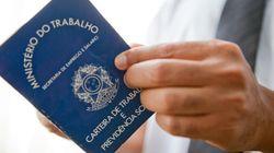 Em um ano, Brasil perdeu 1,7 milhão de vagas de