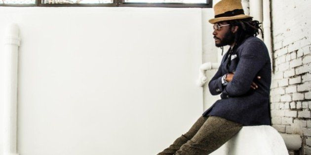 'The Dandy Lion Project', a série fotográfica que derruba os estereótipos da moda para homens