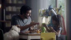 Brincar de casinha e pintar unhas: Boticário celebra pais não tradicionais em