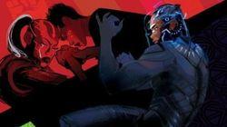 Marvel anuncia 4 artistas negras para trabalhar na nova HQ do Pantera