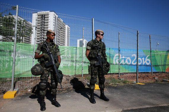 Faltando 8 dias para abertura da Rio 2016, outro suspeito de terrorismo é
