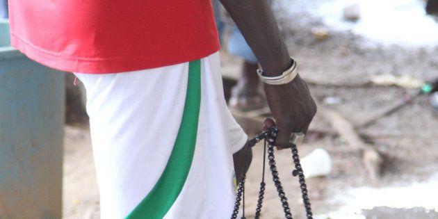 Haitiano morre queimado após acidente de trabalho em