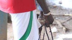 LUTO: Haitiano morre queimado após acidente de trabalho em