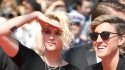 Kristen Stewart abre o jogo sobre relacionamento lésbico: 'Estou muito mais