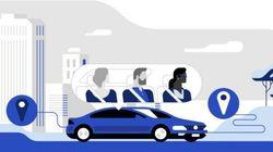Como funciona uberPOOL, serviço de transporte compartilhado lançado hoje em