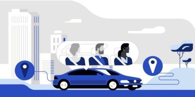 uberPOOL: Uber lança serviço de transporte compartilhado em