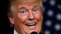 BRINKS? Trump diz que foi sarcástico ao pedir para Rússia encontrar emails de