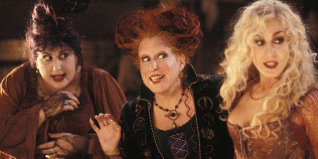 Filmes de Halloween para quem tem medo de filmes de
