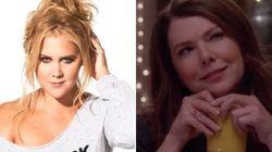 É oficial: Agora, Amy Schumer e Lorelai Gilmore podem ser
