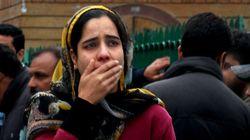 Sobe para mais de 200 número de mortos em terremoto que atingiu Afeganistão e