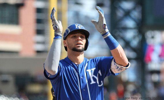 Paulo Orlando, 1º brasileiro na final da MLB, acredita em 'destino e