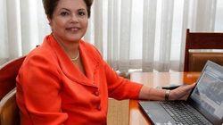 Dilma quer barrar limites para planos de internet, diz