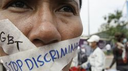 Ser LGBT no Sudeste Asiático: histórias de abuso, sobrevivência e
