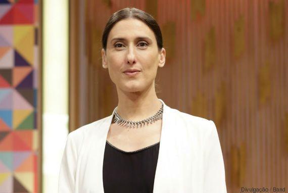 Paola pede denúncia de quem fizer comentários homofóbicos e pedófilos sobre crianças do Masterchef Júnior:...