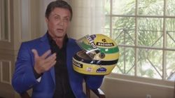 Rocky Balboa? Stallone não foi Ayrton Senna no cinema por MUITO