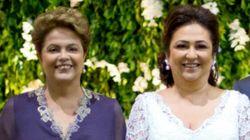 'Quem nunca atrasou uma conta?', diz Kátia Abreu em defesa de Dilma nas