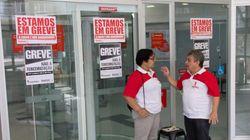 Após 21 dias de greve, bancos reabrem em grande parte do país nesta