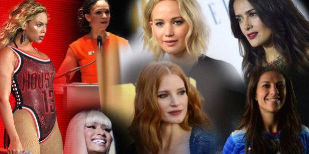 14 Frases De Mulheres Famosas Que Dizem Tudo Sobre A