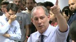 'Conspirador FDP': Ciro Gomes xinga Temer em palestra em