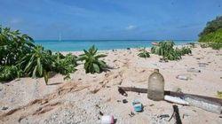 Construímos oceanos de plástico e isso não é nada