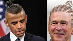 Veja como seria se Barack Obama, Vladimir Putin e outros políticos usassem