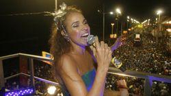 Ama Carnaval? Hoje tem trio elétrico da Daniela Mercury em São
