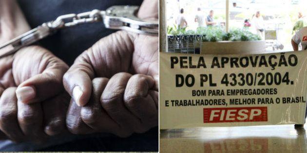 Redução da maioridade penal e terceirização: PMDB prepara volta de pautas bombas no