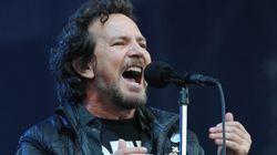 Após Mariana (MG), Pearl Jam doa R$ 1,2 milhão para cidade com água