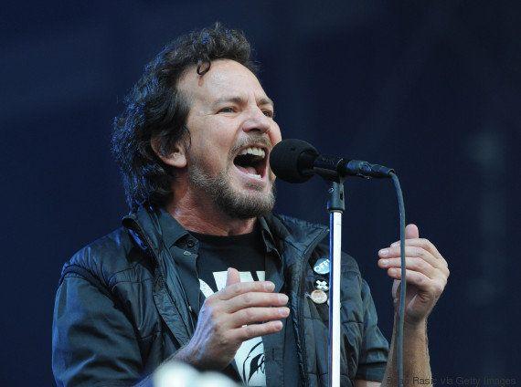 Após ajudar Mariana (MG), Pearl Jam doa R$ 1,2 milhão Flint, cidade dos EUA que teve água