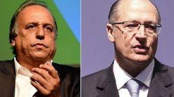 Odebrecht deve delatar mais de 100 políticos. Alckmin e Pezão, entre