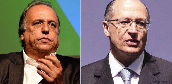 Alckmin, Pezão, Fernando Pimentel... Lembra do 'listão' da Odebrecht? Empreiteira deve delatar mais de...