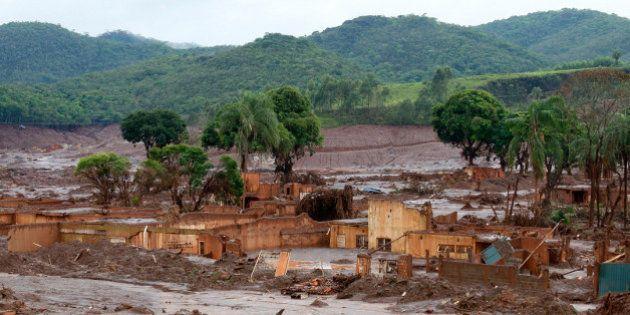 Sensores da Samarco alertaram sobre perigo antes de rompimento de barragem em Mariana, diz TV