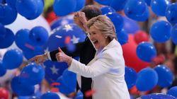 Hillary: 'Que mulheres e meninas dos EUA tenham as oportunidades que