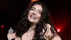 Lorde conta situação pra lá de inusitada que teve com motorista do
