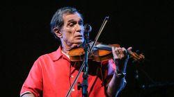 Jorge Mautner sofre infarto e é internado no Rio de