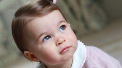 Um ano de fofura! Família Real divulga fotos adoráveis da princesa