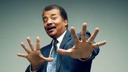 Apresentador de 'Cosmos' fala sobre ateísmo, alienígenas e universos