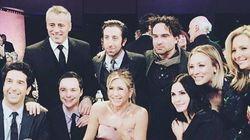 Lembra daquele reencontro do elenco de 'Friends'? Ele realmente aconteceu