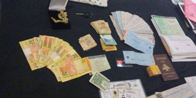 Polícia prende em São Paulo ex-membro do Hezbollah procurado por tráfico de