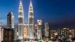 A Malásia é ferrenhamente contra os direitos