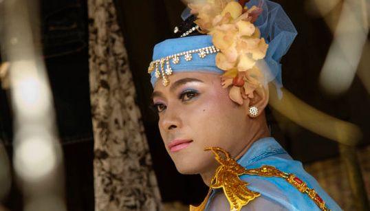 Os gays de Myanmar não podem viver abertamente. Eis o